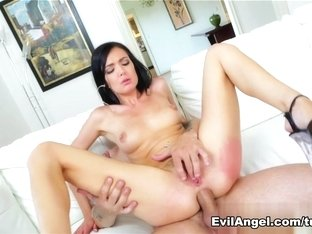 Horny pornstar Marley Brinx in Amazing Anal, Pornstars adult movie