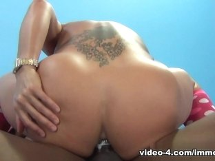Exotic pornstars Prince Yahshua, Tiffany Doll, Ava Devine in Crazy Interracial, Big Ass xxx scene