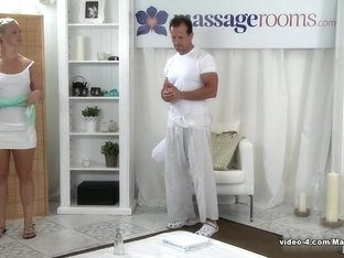 Amazing pornstar in Crazy HD, Massage porn video