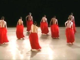 Erotic Dance Performance 16 - Bella Figura Part 2