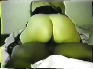 2 Vintage BBWs Enjoying That Big Black Cock - PF1