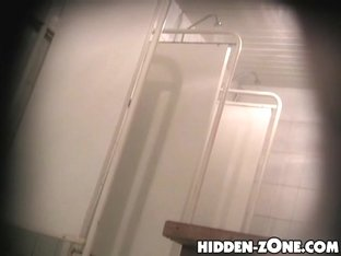 Hidden webcam shower episodes 13