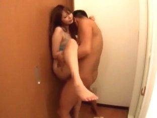 Horny Japanese whore in Fabulous Dildos/Toys, Fingering JAV movie