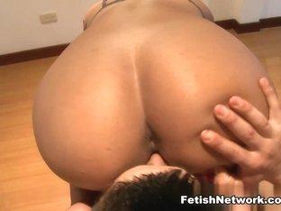 Best pornstar in Crazy Big Ass, Face Sitting porn scene