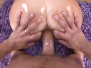 Incredible pornstar Laela Pryce in best anal, big tits porn video