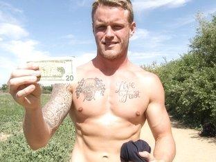 Official Sean Gay Porn Video - Str8Chaser