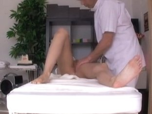 Asian blowjob and wet pussy fingering in kinky sex movie