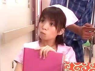 Rika Beauty Of Super Idol Star Nursing Nurse H