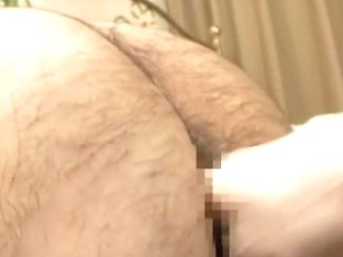 Anal Tease Of M