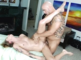 Rubbing out the Pussy kink