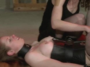 Wasteland Video: Lilith runs the gamut on Leila