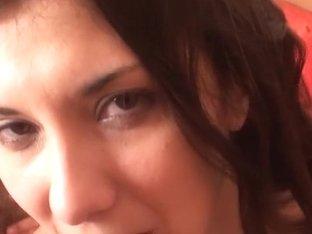 Lisa Om,Sarah Dark in FunMovies video:Amateur Foursome