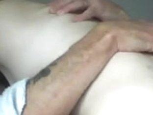 UK couple fucking on web camera