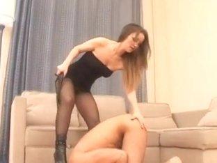 Russian-Mistress Video: Maya
