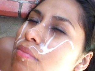 VelvetEcstasy Video: A Splash Of Ecstasy