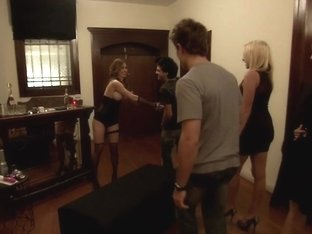 FOURSOME, Season #5 Ep.6