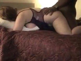 older massive tit lover with humongous black schlong