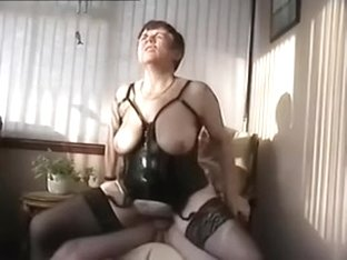 My lascivious husband only cums when I ride his schlong reverse cowgirl style
