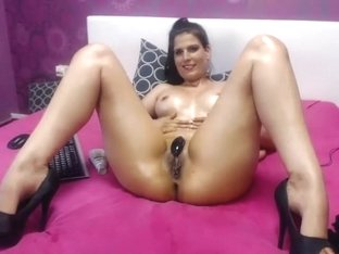 zainaxxx secret clip on 07/01/15 18:43 from Chaturbate
