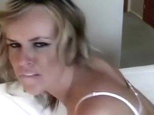 Super Sexy British Woman With Darksome Boy In Hotel Sex Movie Scene
