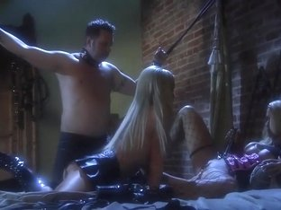 Amazing pornstars Nikki Benz and Jessica Drake in best facial, big tits xxx video