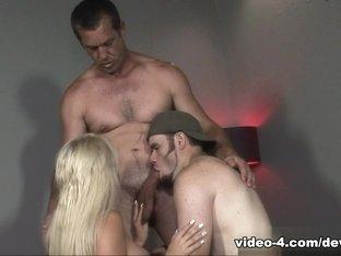 Amazing pornstar Sammie Spades in Crazy Bisexual porn movie