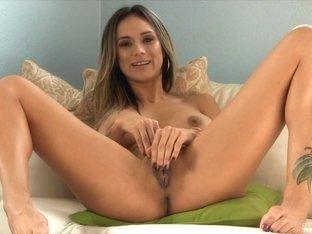 Best pornstar in Crazy Masturbation, Big Tits sex movie