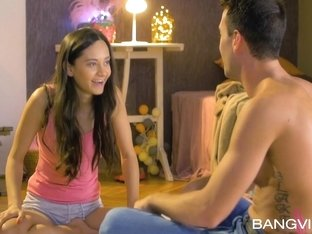 Shrima Malati, Kathy Fuckdoll iN The Games You Play