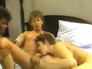 Angel Kelly & Nikki Knight with Tom Byron