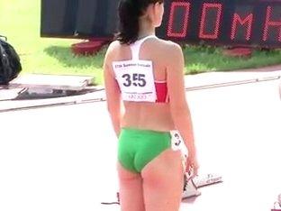 Mujeres Atletas #04