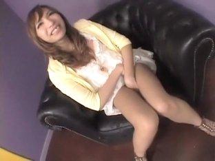 Fabulous Japanese model in Hottest /Futanari JAV scene