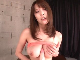 Best Japanese chick Akari Asagiri in Crazy JAV uncensored Cumshots video