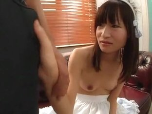 Best Japanese chick Rio Sakurai in Amazing Hairy, Close-up JAV movie