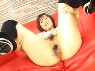 Incredible Japanese whore Maho Asada in Hottest BDSM, Blowjob/Fera JAV movie