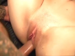 Crazy pornstar Harmony Rose in incredible creampie, blonde porn scene