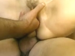 French copine Rosette - fisting & anal