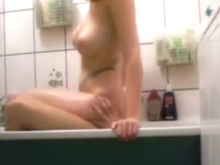 Amateurs gone wild in the bath