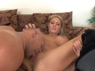 Zoe Holiday & Christian in My Wife Shot Friend