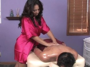 Massage-Parlor: Private Lesson