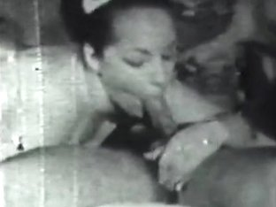 Retro Porn Archive Video: Golden Age Erotica 05 08
