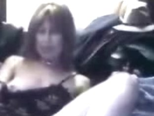 MILFs love when someone shoves dildo in their twat on the webcam