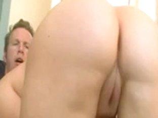 redhead milf with nice chubby ass needs cock