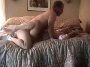 Hot darksome brown gang group-fucked