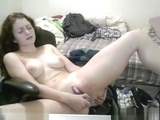 Fabulous MyFreeCams record with Big Tits scenes