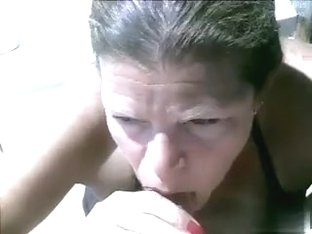 Oral-Stimulation on the boat