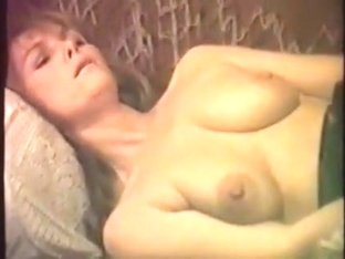 back in the days my wife was a real excited doxy