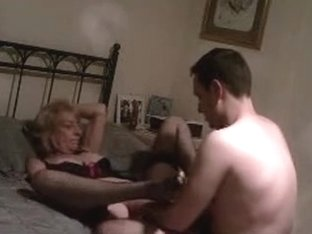 Older mature Fucked on mystic Movie Scene by Younger College Stud