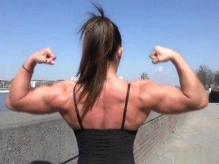 Bodybuilder gratis porno
