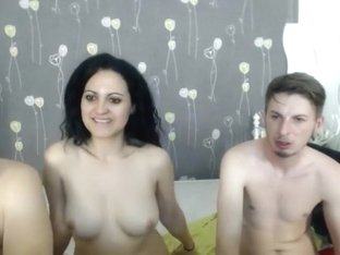 raisa_alan secret clip on 05/17/15 00:00 from Chaturbate