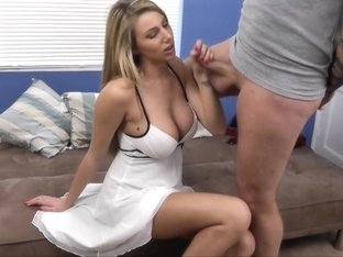 Sissy Wank Training